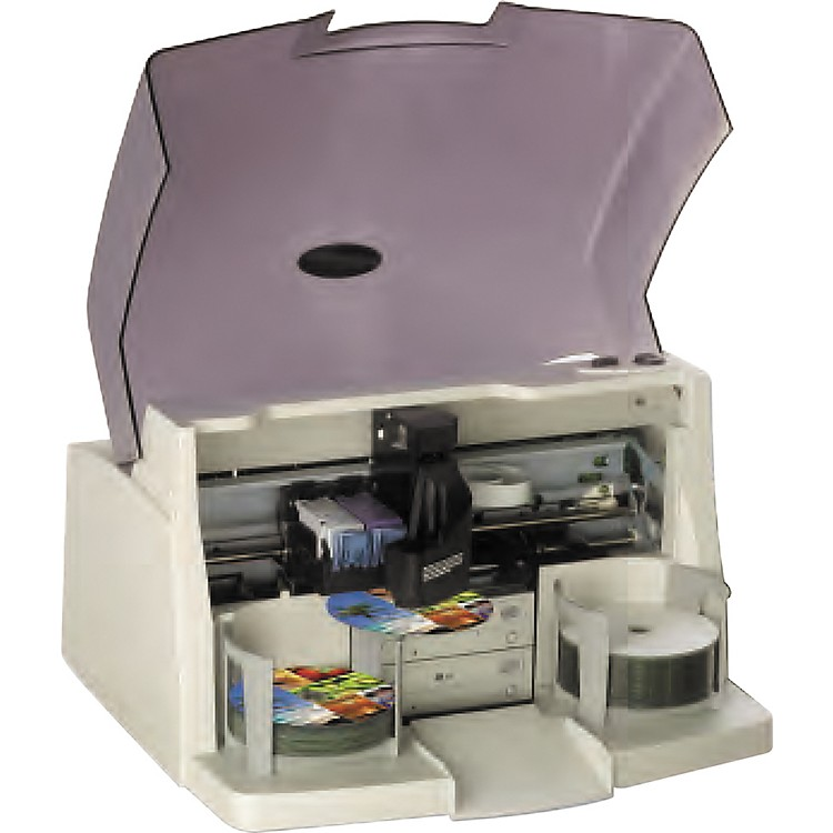 Primera BravoPro CD/DVD 4800dpi AutoPrinter
