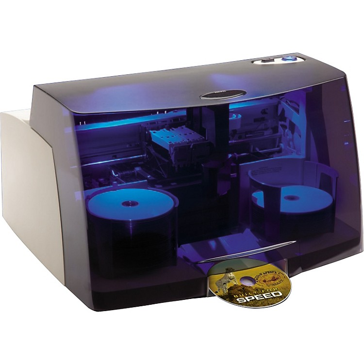 Primera BravoPro Xi Single Drive DVD/CD Duplicator