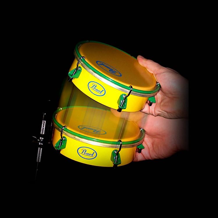PearlBrazilian Tamborim with Clamp & Stick