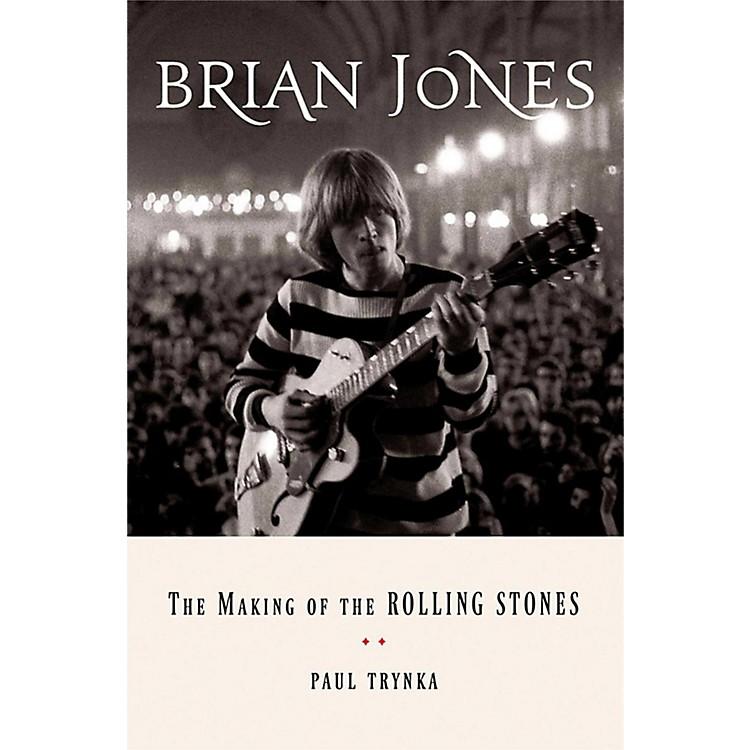 Penguin BooksBrian Jones Hardcover Book