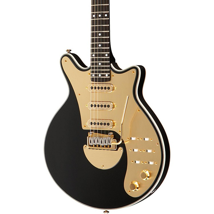 Brian May GuitarsBrian May Signature Electric GuitarBlack