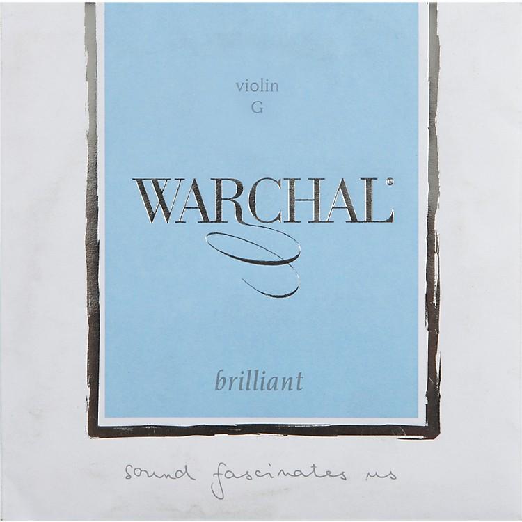 WarchalBrilliant 4/4 Size Violin Strings