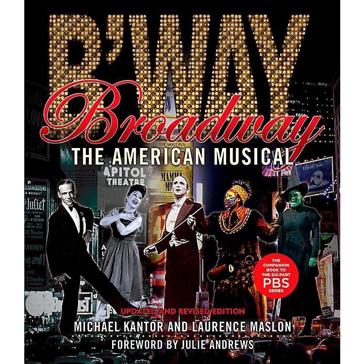 Hal LeonardBroadway - The American Musical