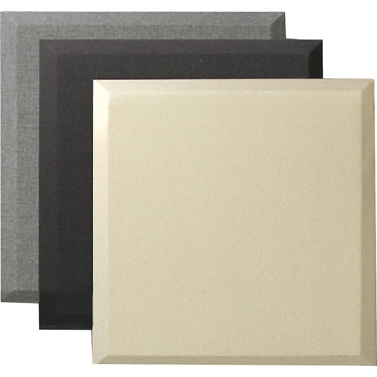 PrimacousticBroadway Sound Control Cubes with Beveled Edges 2X24X24Beige