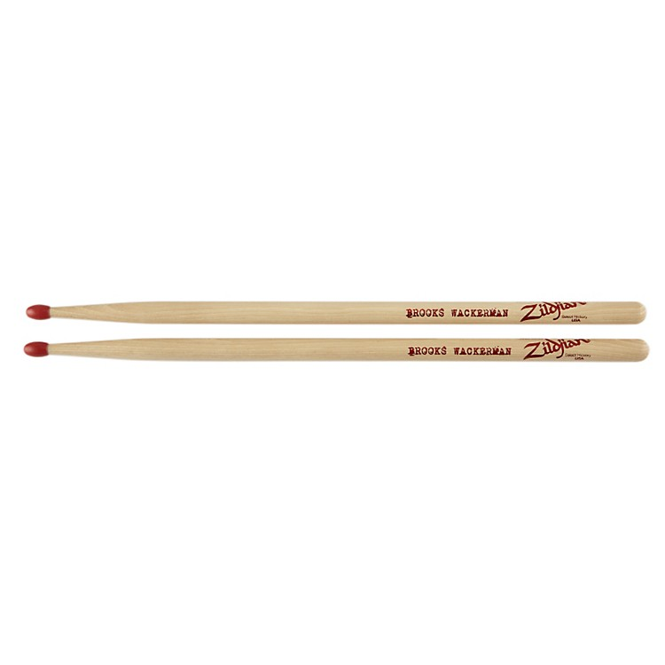 Zildjian Brooks Wackerman Artist Series Drumsticks