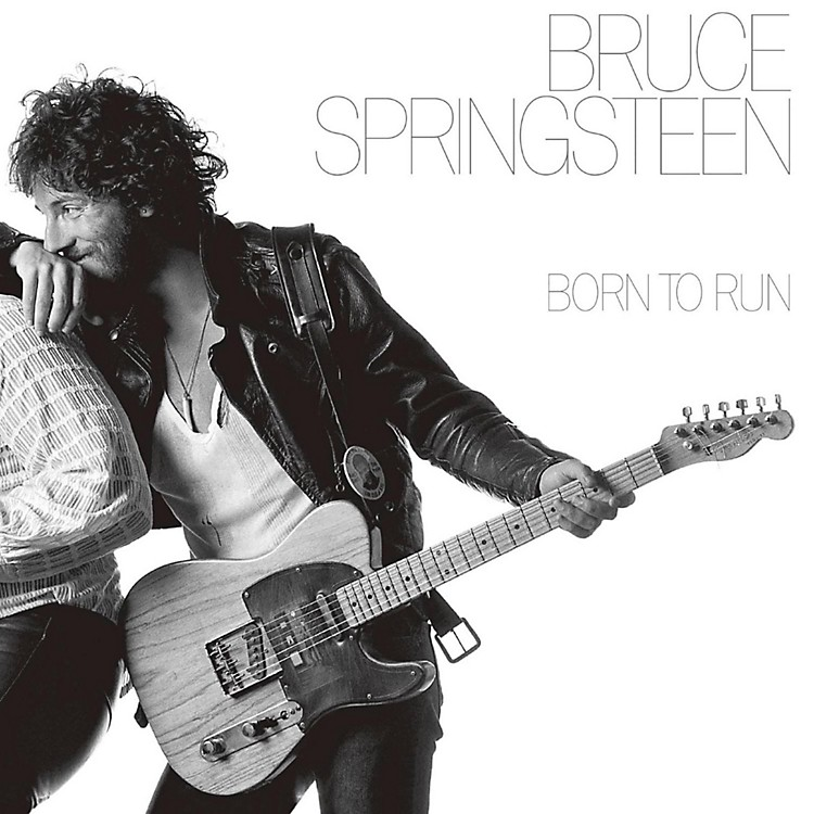 Sony Bruce Springsteen  - Born To Run