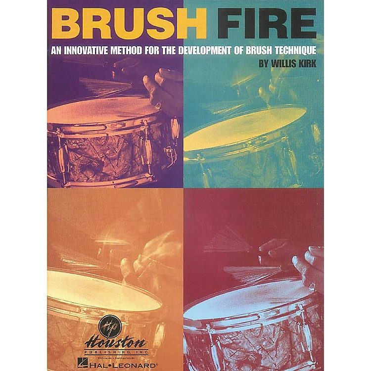 Hal LeonardBrush Fire