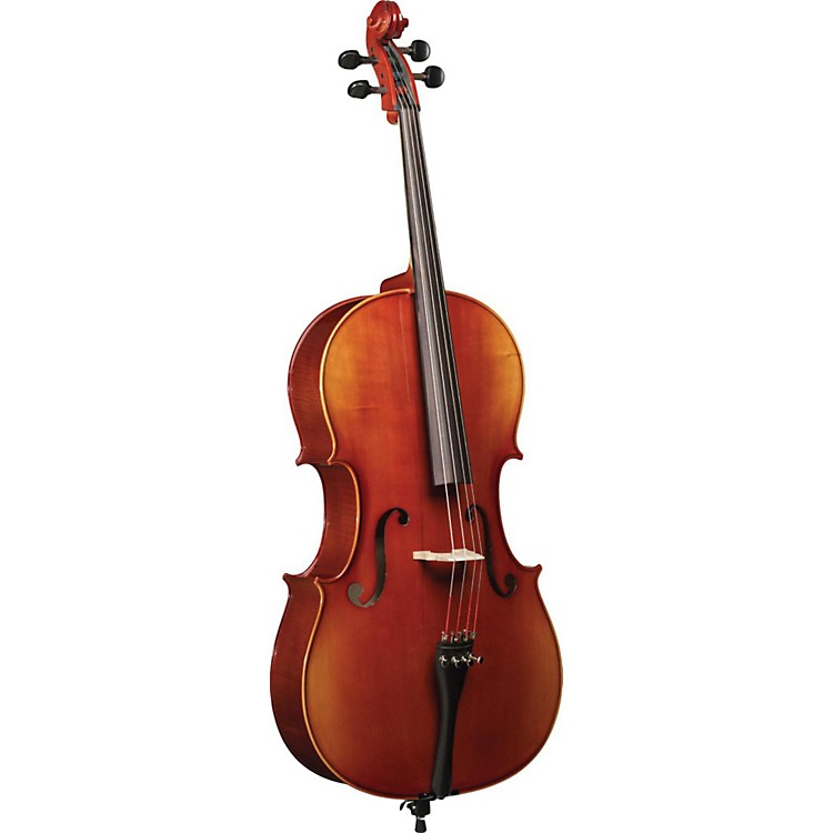 KnillingBucharest Solid Cello Outfit with Perfection Pegs4/4