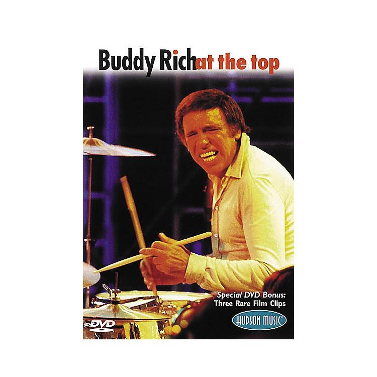 Hudson MusicBuddy Rich Drum (DVD)