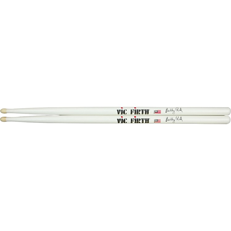 Vic Firth Buddy Rich Signature Drumsticks