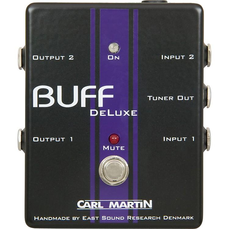 Carl MartinBuff Deluxe Boost Guitar Effects Pedal