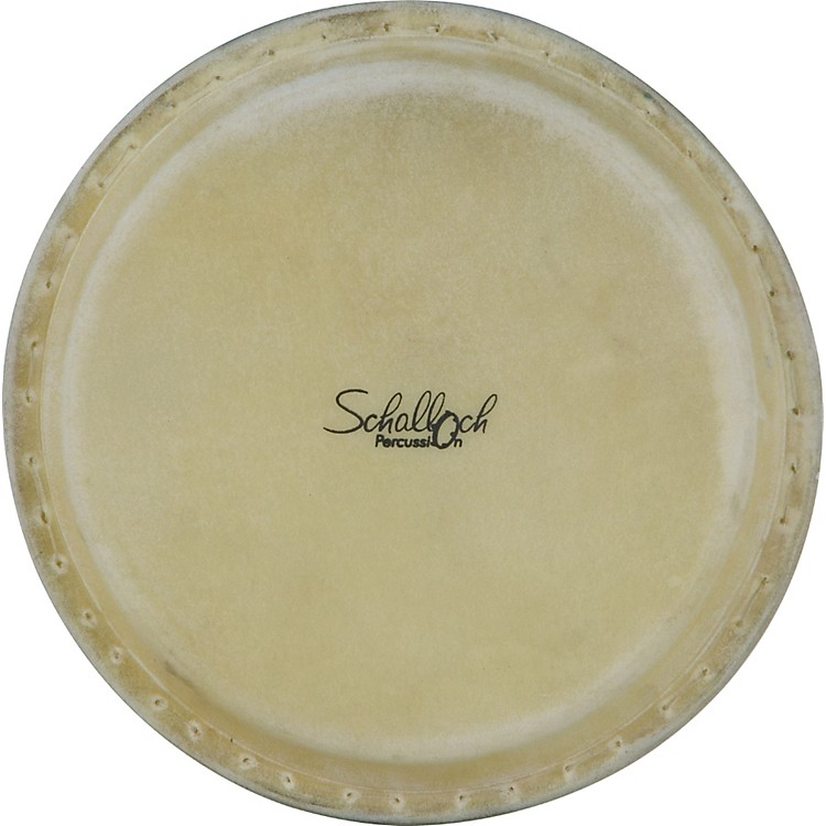 Schalloch Buffalo Skin Conga Replacement Head