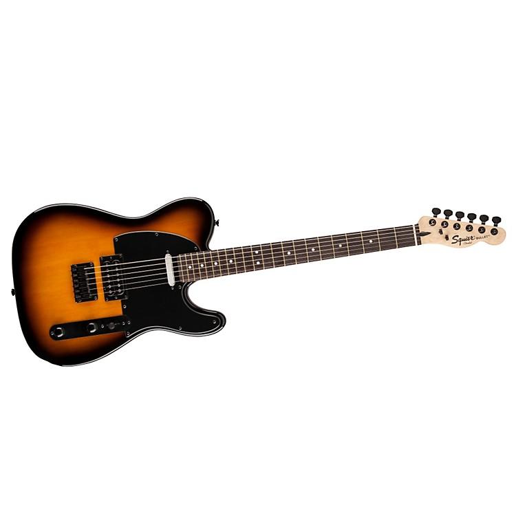SquierBullet HS Telecaster Electric Guitar2-Color Sunburst