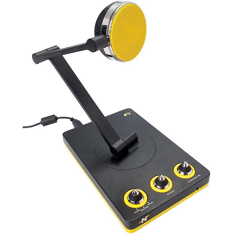 NEAT MicrophonesBumblebee Desktop USB Microphone
