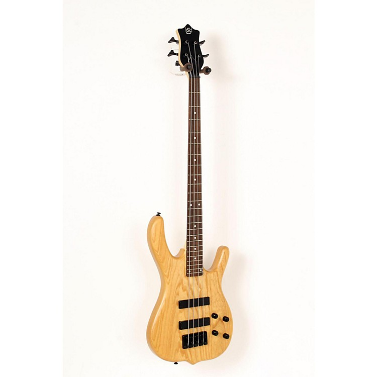 Ken Smith Design Burner Standard Ash 4 String Bass Regular 888365637242
