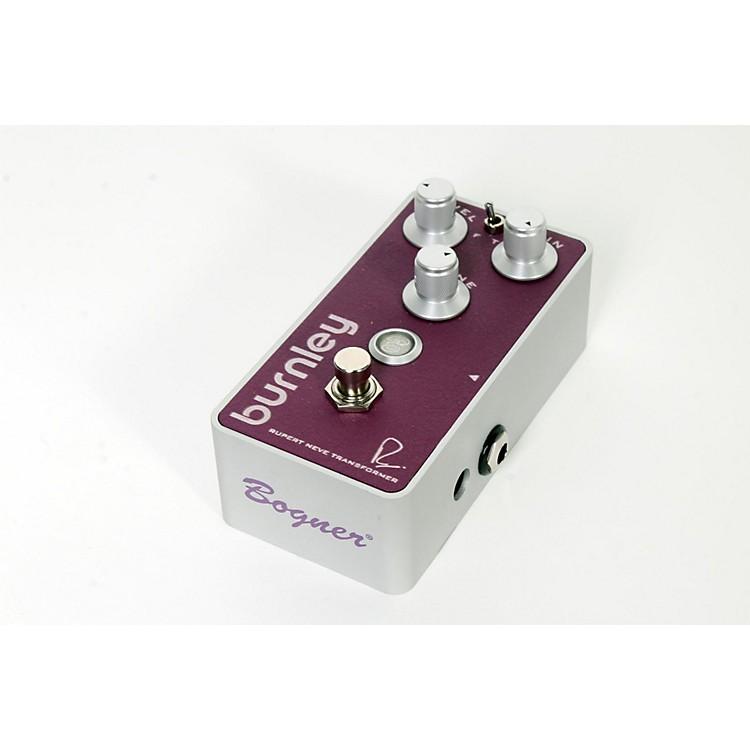 BognerBurnley Distortion Guitar Effects Pedal888365841137