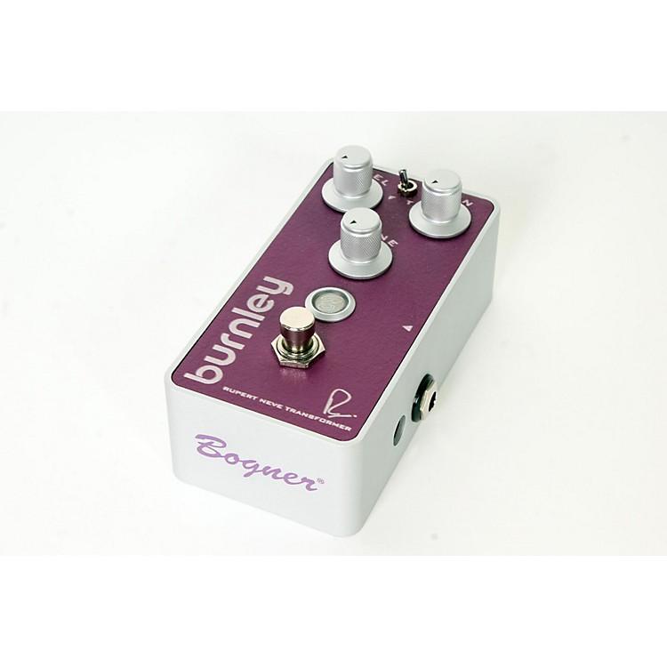 BognerBurnley Distortion Guitar Effects PedalRegular888365902593
