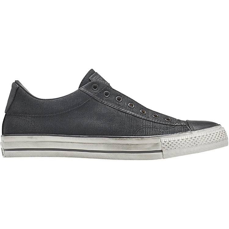 Converse By John Varvatos All Star Vintage Slip Beluga/Black 10