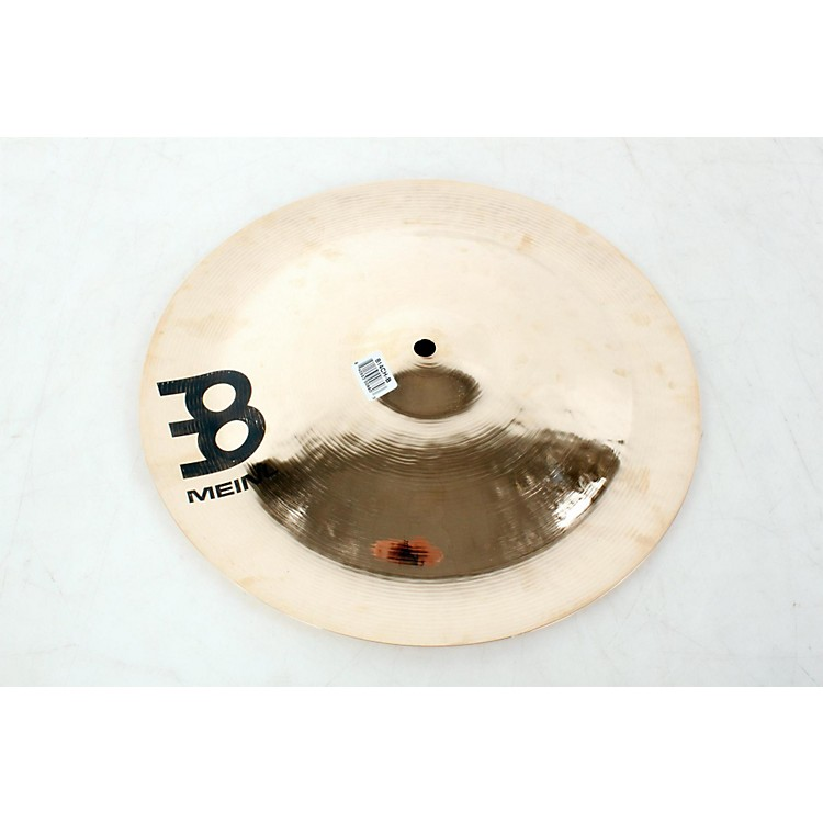 Meinl Byzance Brilliant China Cymbal 14 in. 888365848693