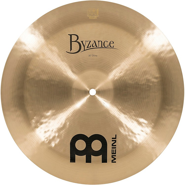 Meinl Byzance China Traditional Cymbal 14 in.