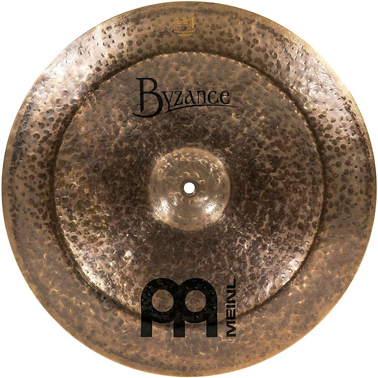 Meinl Byzance Dark China 18 in.
