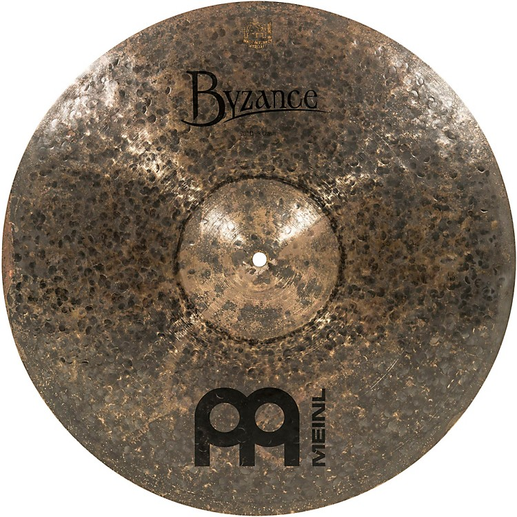 Meinl Byzance Dark Crash Cymbal 20 in.