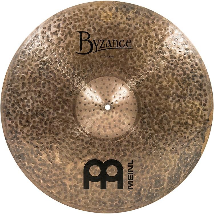 MeinlByzance Dark Ride Cymbal