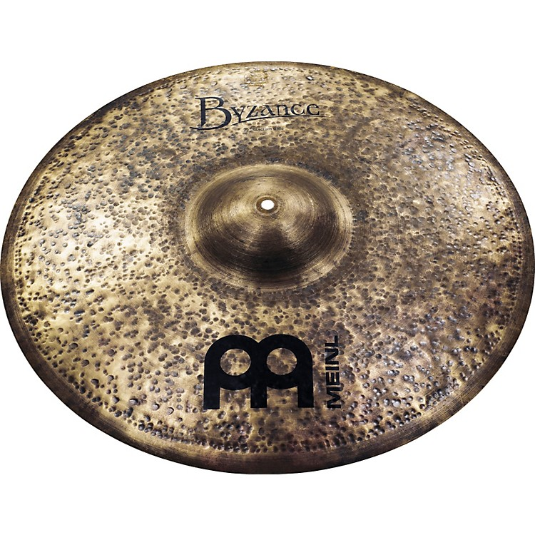 Meinl Byzance Dark Stadium Ride Cymbal 22