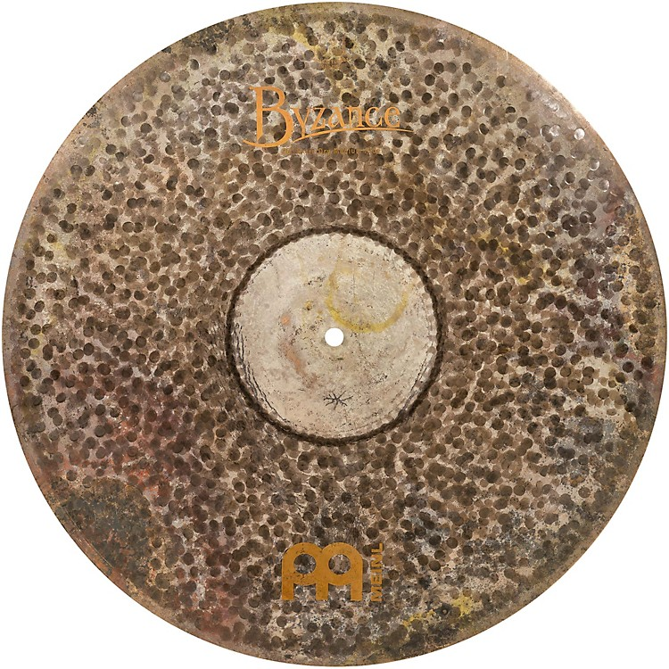 Meinl Byzance Extra Dry Medium Ride Traditional Cymbal 20 in.