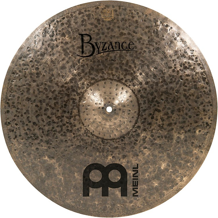 MeinlByzance Jazz Big Apple Dark Ride Cymbal20 in.
