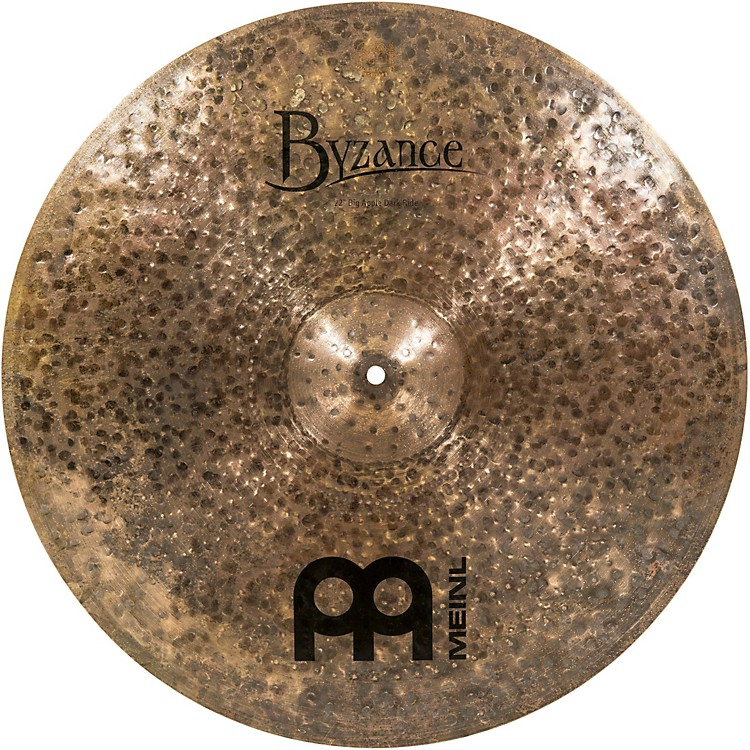 MeinlByzance Jazz Big Apple Dark Ride Cymbal22 in.