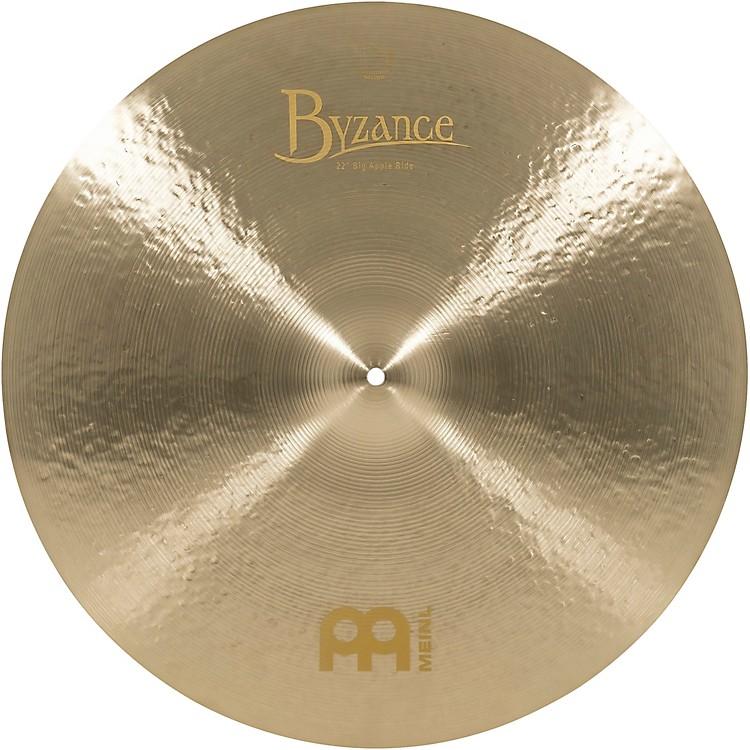 MeinlByzance Jazz Big Apple Ride Cymbal