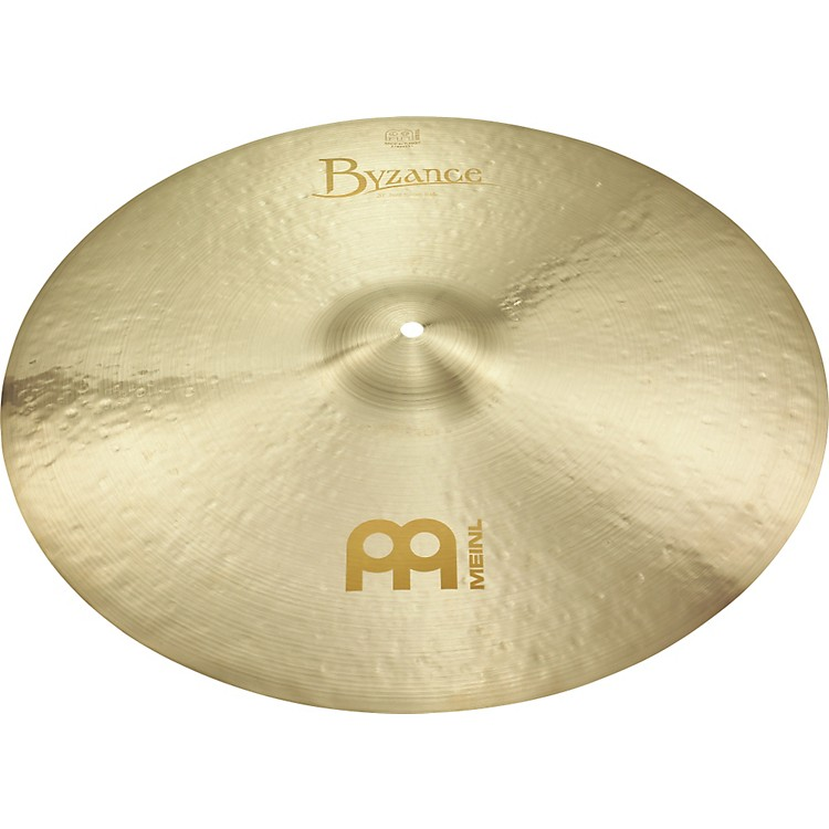 Meinl Byzance Jazz Sweet Ride Traditional Cymbal