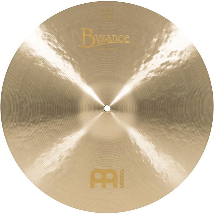 MeinlByzance Jazz Thin Crash Traditional Cymbal18 in.