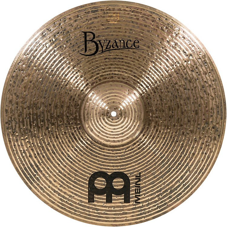 MeinlByzance Spectrum Ride Cymbal22