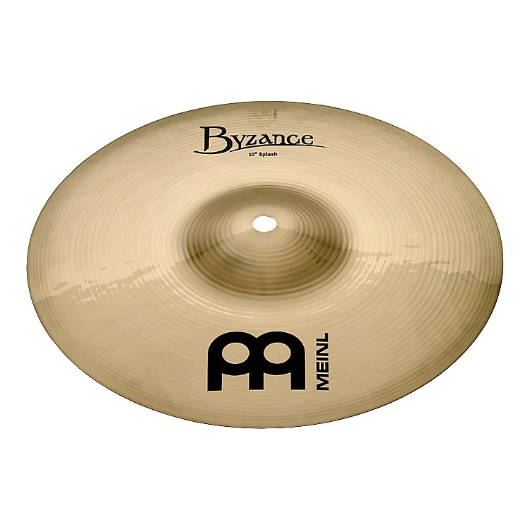 Meinl Byzance Splash Cymbal 12 in.