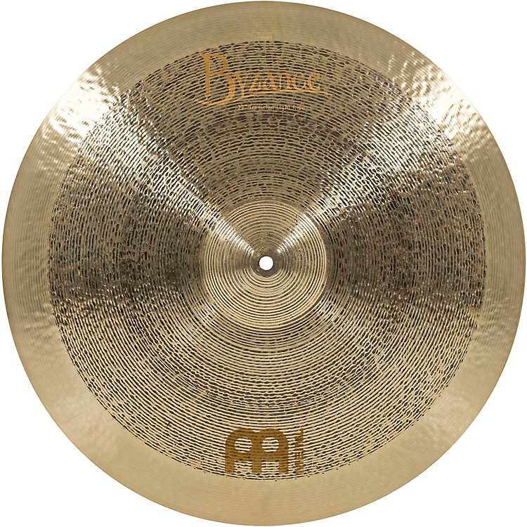 Meinl Byzance Tradition Light Ride Cymbal 22 in.