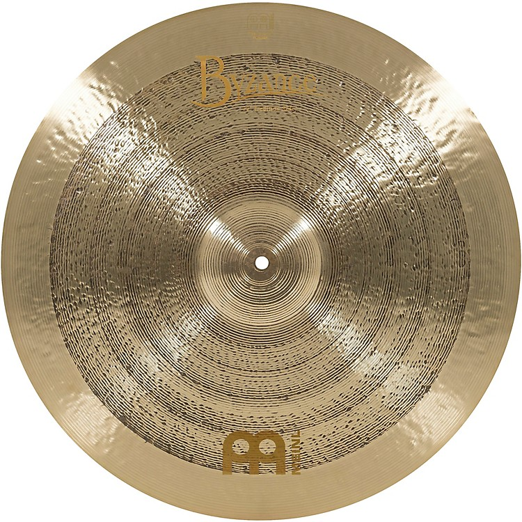 Meinl Byzance Tradition Ride Cymbal 22 in.