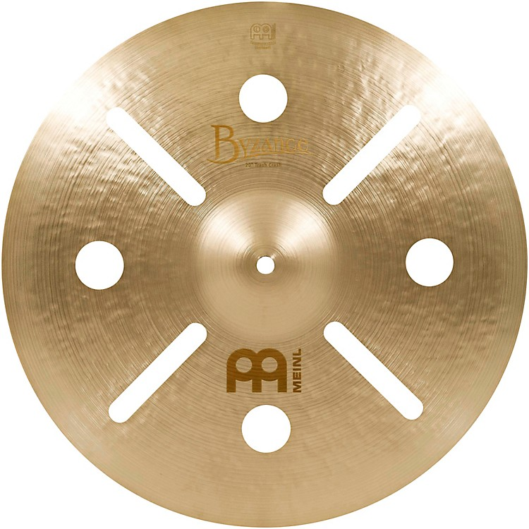 Meinl Byzance Trash Crash Cymbal 20 in.