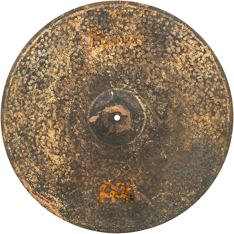 Meinl Byzance Vintage Pure Light Ride Cymbal 22 in.