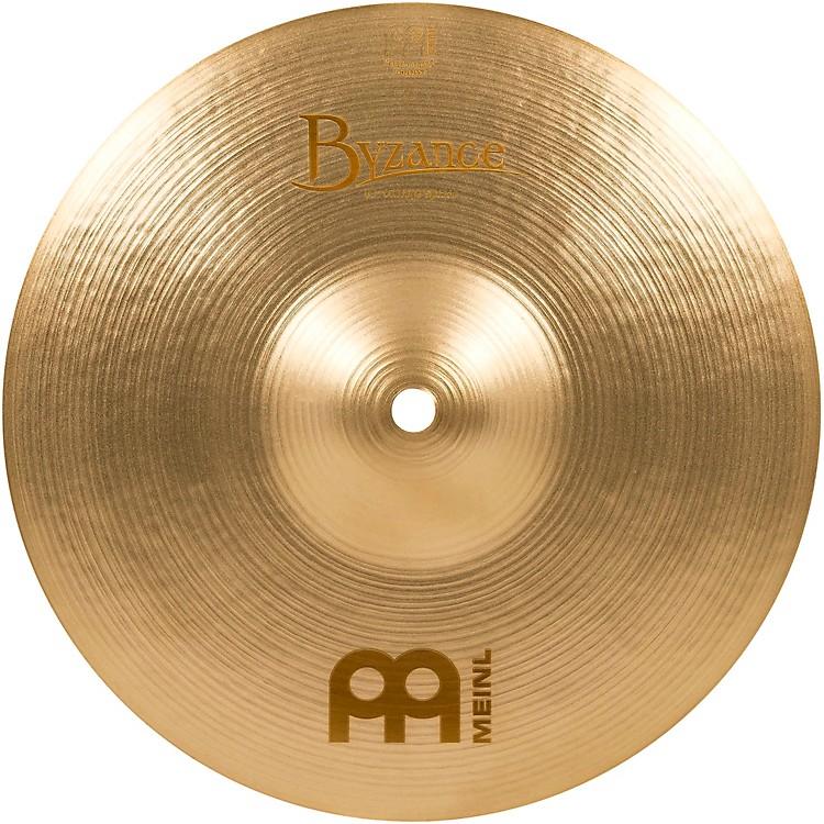 MeinlByzance Vintage Splash Cymbal10 in.