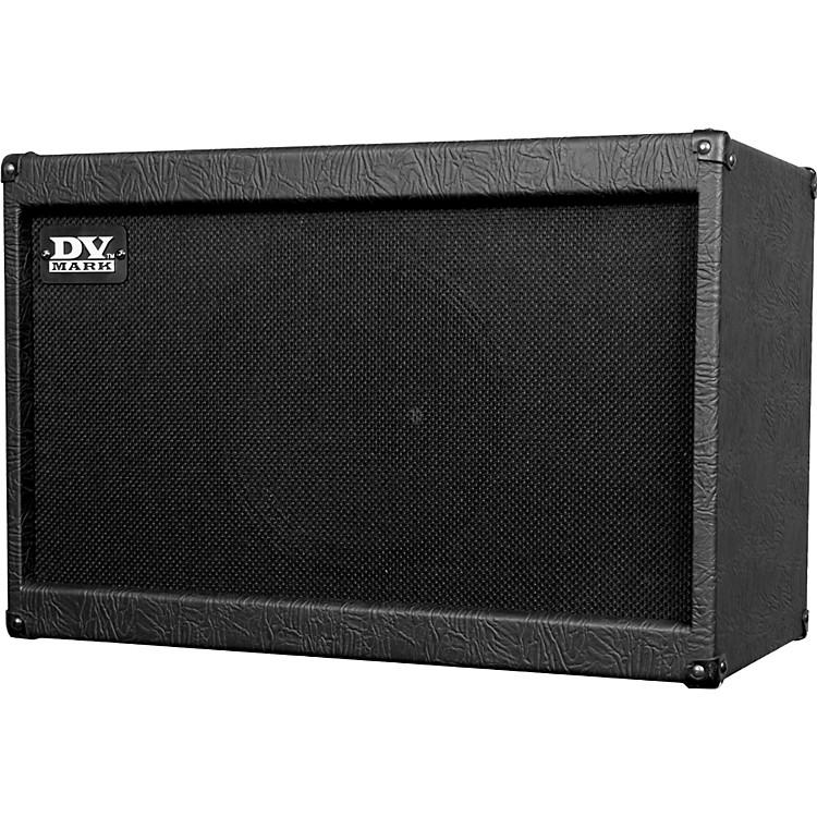 DV MarkC 112 Standard 1x12 Guitar Speaker Cabinet 150W8 Ohms