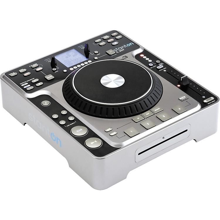 StantonC.324 Tabletop CD MP3 Player