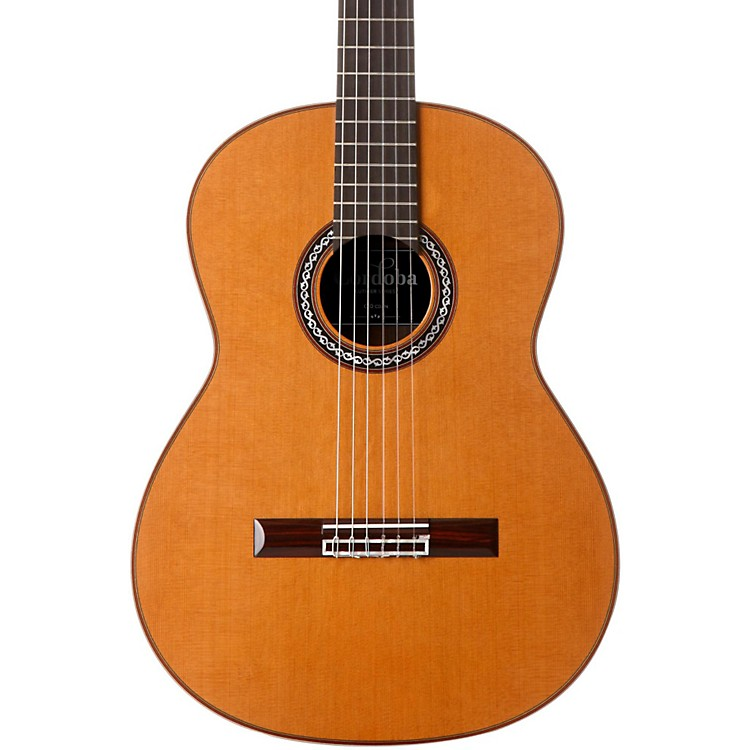 Cordoba C10 CD Classical Guitar Natural
