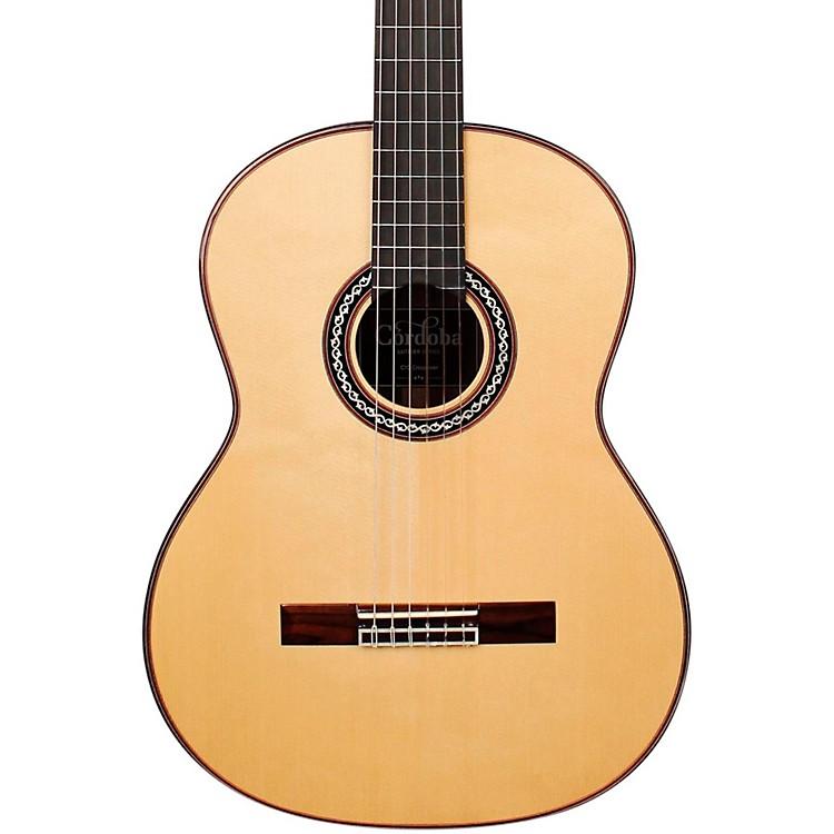 CordobaC10 Crossover Nylon String Acoustic Guitar