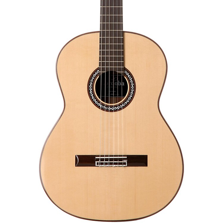 Cordoba C10 SP Classical Guitar Natural