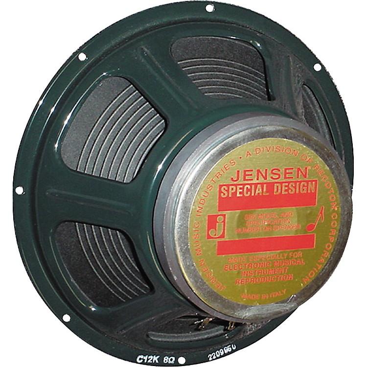 JensenC12K 100W 12