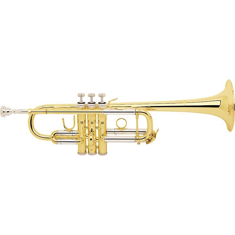 BachC180L Stradivarius Series C Trumpet