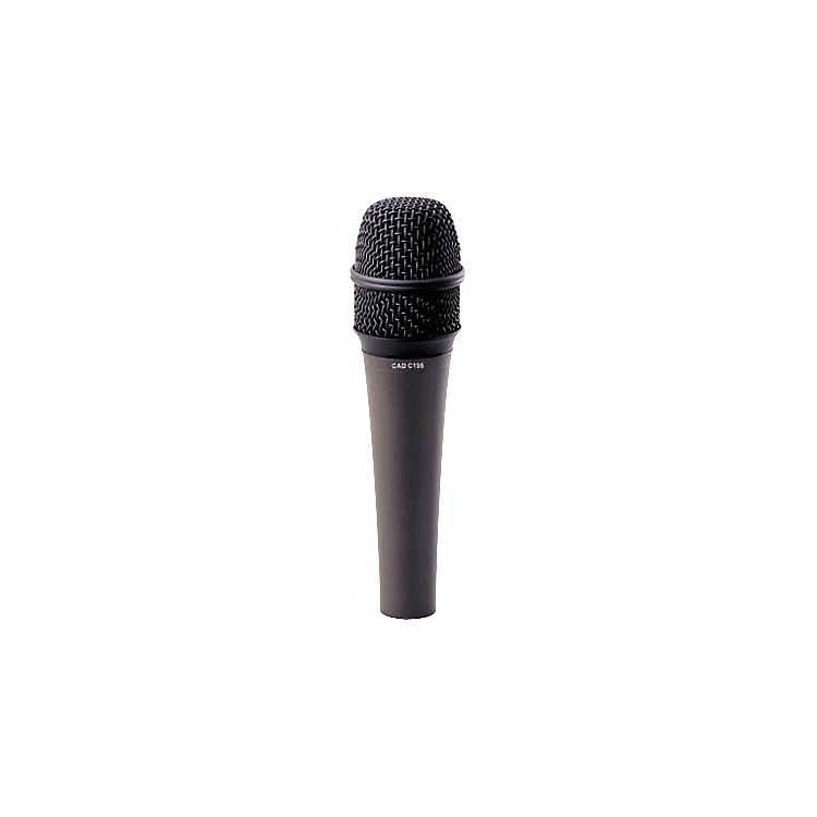 CAD C195 Cardioid Electret Condenser Microphone