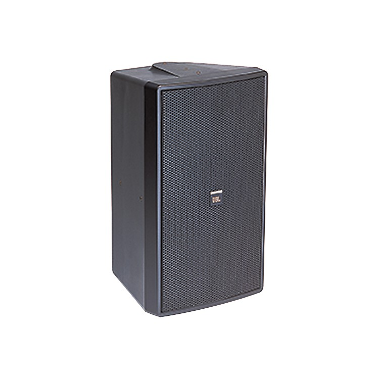 JBL C29AV-1 Control 2-Way Indoor/Outdoor Speaker Black